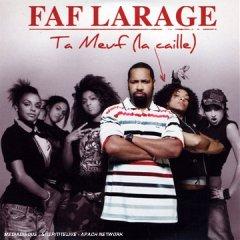 Faf Larage