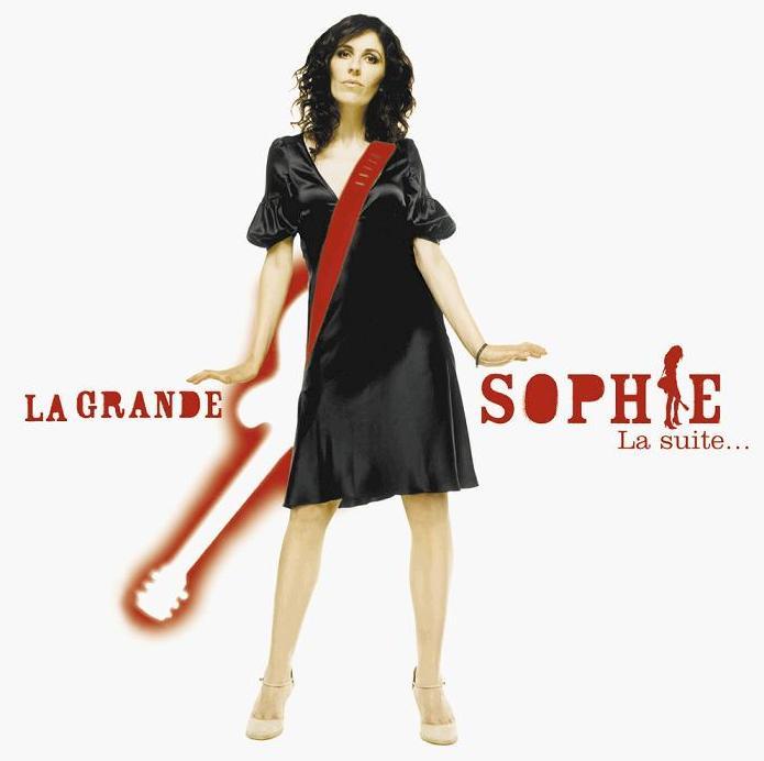 La Grande Sophie