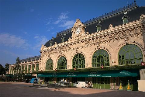 Lyon :: L'Est