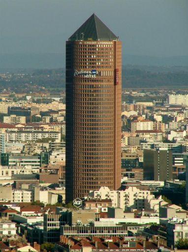Lyon :: Le Ciel de Lyon