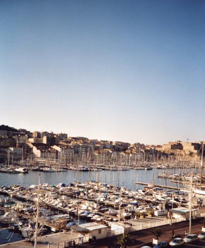 Marseille :: Der Vieux Port