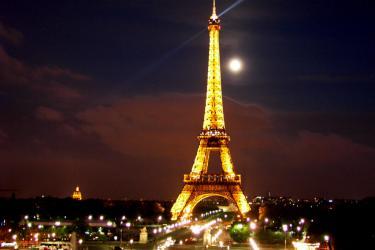 Paris :: Eiffelturm